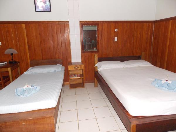 Suite - Ground Floor