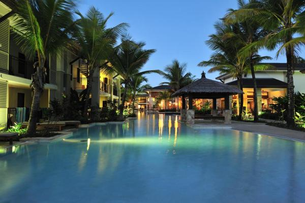 Foto Hotel: Pullman Port Douglas Sea Temple Resort and Spa, Port Douglas