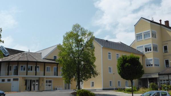 Foto Hotel: Gästehaus St. Anna, Stadl-Paura