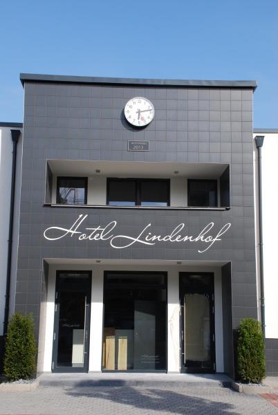 Hotel Pictures: Hotel Lindenhof, Erkelenz