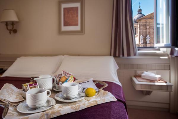 酒店图片: Best Western Hotel Stella d'Italia, 马尔萨拉