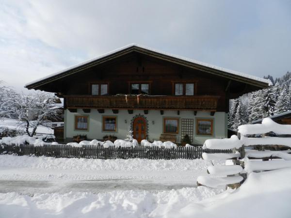 Photos de l'hôtel: Klein Widmoos, Wagrain