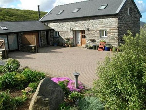 Hotel Pictures: Awel y Mynydd, Llandecwyn