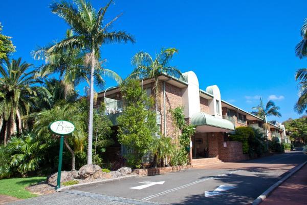 Zdjęcia hotelu: The Belmore All-Suite Hotel, Wollongong