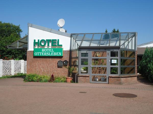 Hotel Pictures: Hotel Ottersleben, Magdeburg