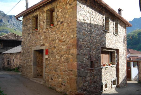 Hotel Pictures: Apartamentos La Pornacal, Villar de Vildas