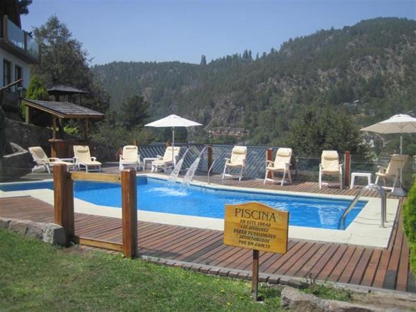 Hotellbilder: Cabañas y Spa Antuen, San Martín de los Andes