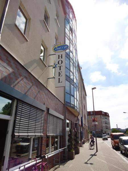 Hotel Pictures: Sleep & Go Hotel Magdeburg, Magdeburg