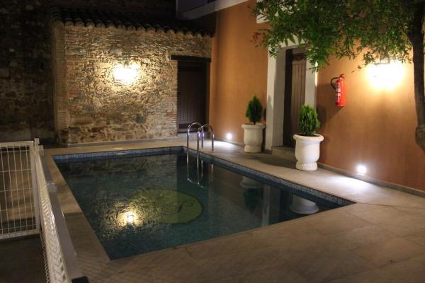 Hotel Pictures: , Siruela