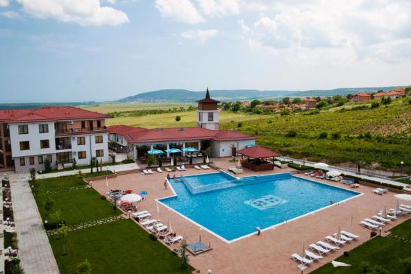 Zdjęcia hotelu: Harmony Hills Residence, Rogaczewo