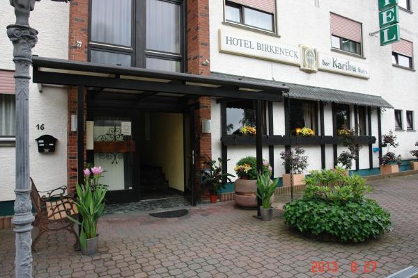 Hotelbilleder: Birkeneck, Heusenstamm