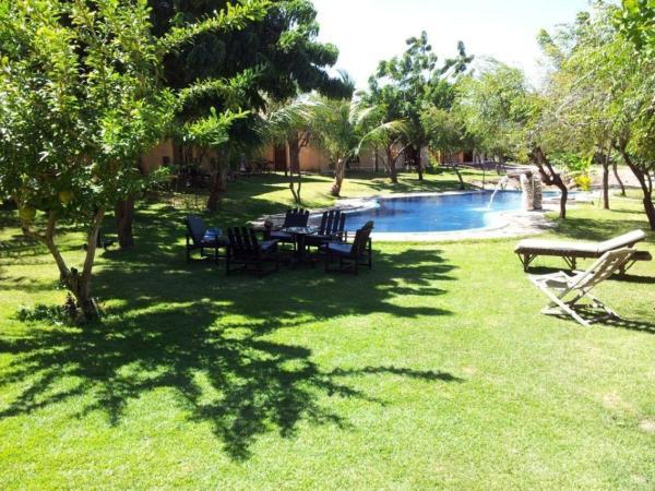 Hotel Pictures: Lagoa Azul Chalet de Charme, Pium de Cima