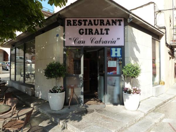 Hotel Pictures: Restaurant fonda giralt, Amer