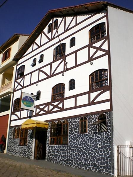 Hotel Pictures: Pousada Solar da Mantiqueira, Delfim Moreira
