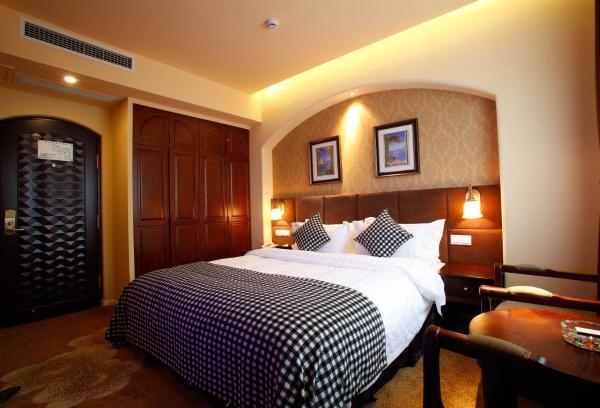 Hotel Pictures: Aoting Garden Hotel, Chengdu