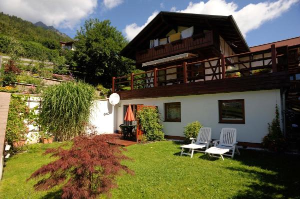 Fotografie hotelů: Ferienwohnung Arndt, Fulpmes