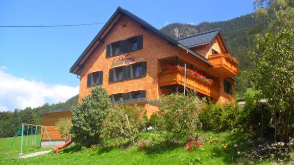 Fotos del hotel: Haus Brügga, Brand