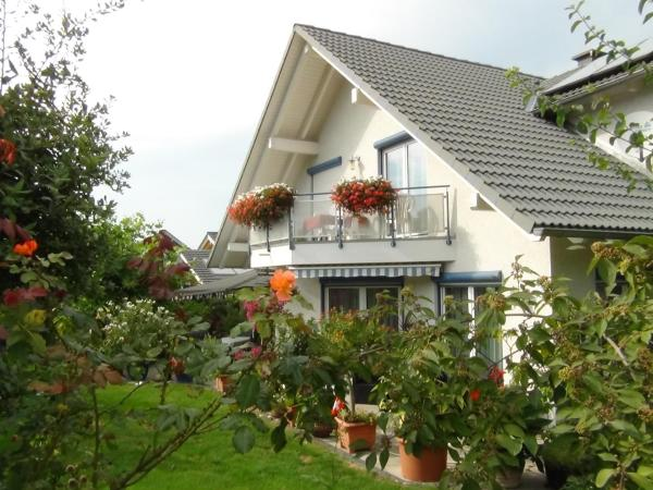 Hotel Pictures: Haus Erika Am Weg, Kesswil
