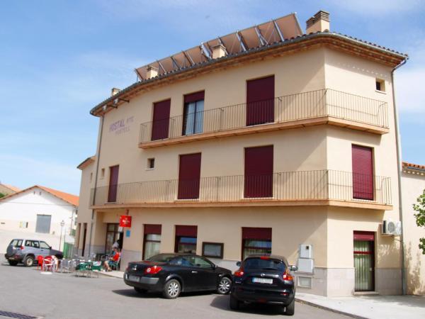 Hotel Pictures: , Portell de Morella