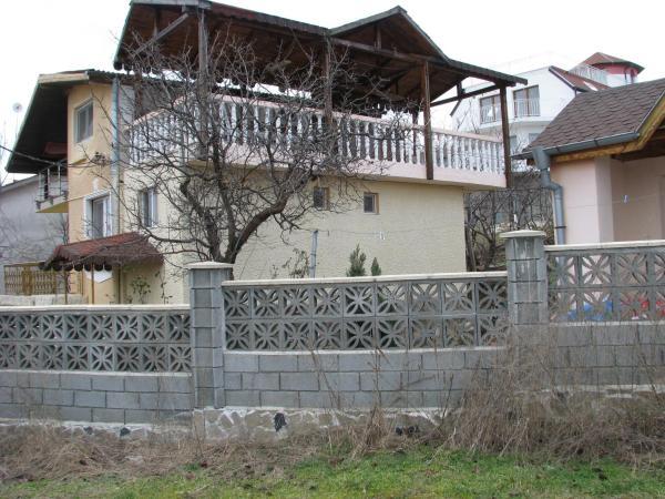 Foto Hotel: Villa Galina, Chernomorets