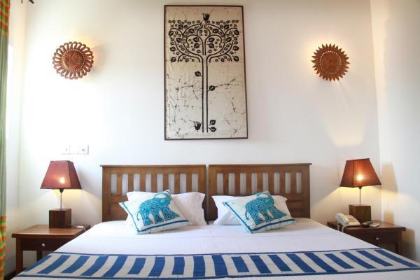 ホテル写真: Blue Elephant Tourist Guesthouse, ネゴンボ