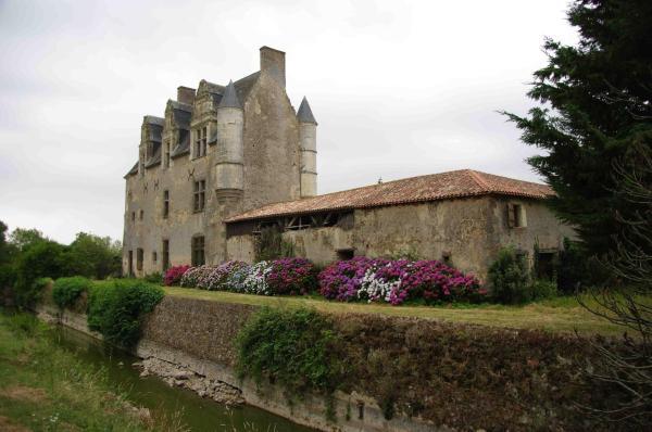 Hotel Pictures: , La Chapelle-Gaudin