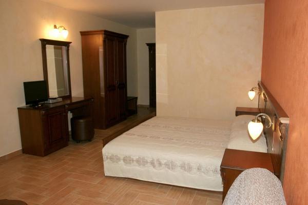酒店图片: St.George Hotel, Govedartsi