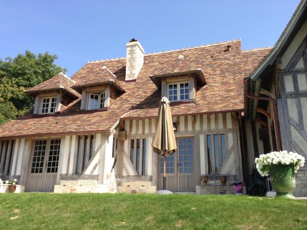 Hotel Pictures: Le Hamet, Villerville