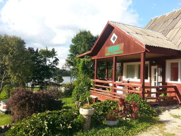 Hotel Pictures: Veski Spordi- ja Puhkekeskus, Otepää