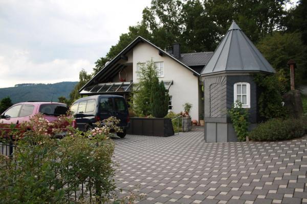 Hotel Pictures: Ferienwohnung Marloes, Olsberg