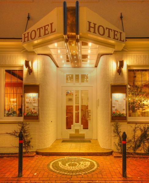 Hotel Pictures: Hotel Posthotel Riehemann Restaurant, Steinfurt
