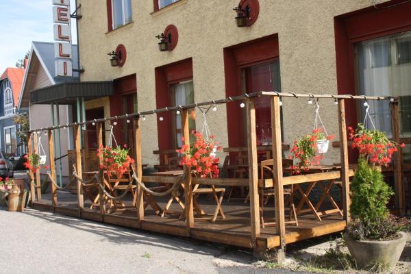 Hotel Pictures: Kokemäen Seurahuone, Kokemäki