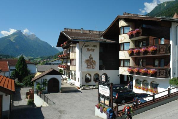 Foto Hotel: Gasthaus Hofer, Fulpmes
