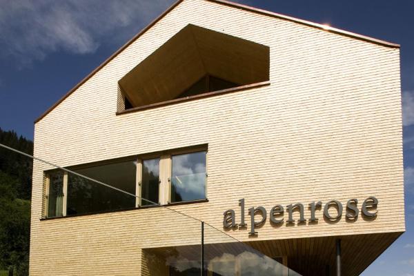 Hotelbilleder: Hotel Gasthaus Alpenrose, Dornbirn