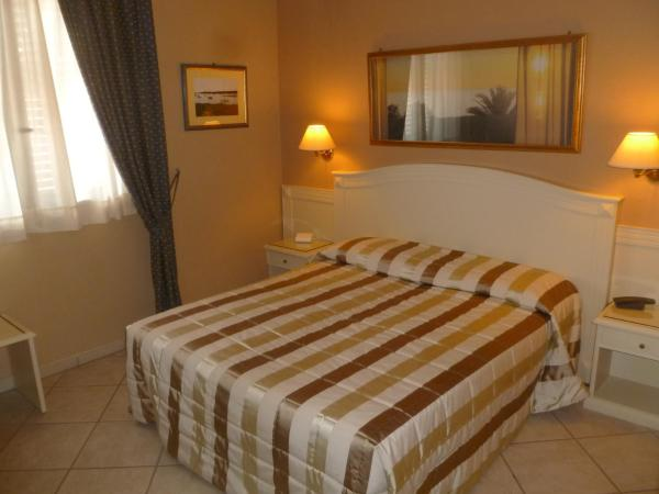 Classic Double Room with Spa Access