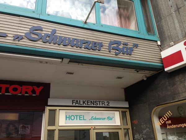 Hotel Pictures: Hotel Schwarzer Bär, Hannover