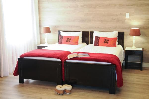 One-Bedroom Apartment - B