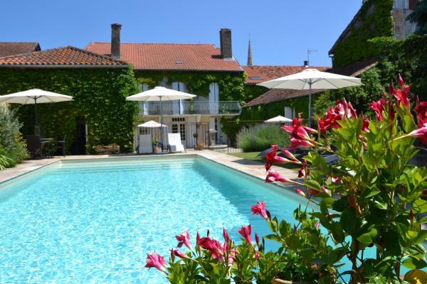 Hotel Pictures: La Baguenaude, Marciac