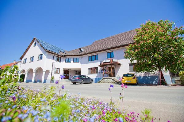 Hotel Pictures: , Liggersdorf