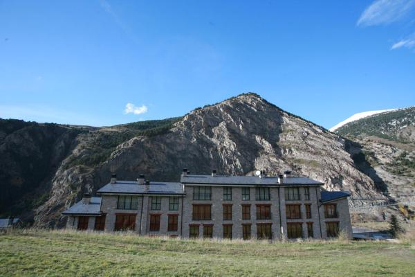 Hotel Pictures: Obaga Blanca & Spa, Canillo