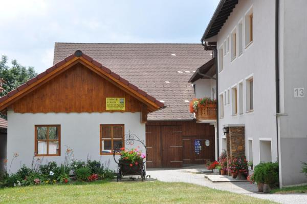 Hotel Pictures: , Bad Schönau