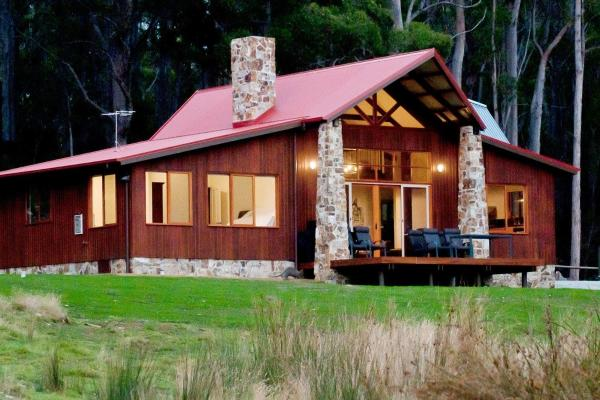 Foto Hotel: Adventure Bay Retreat Bruny Island, Adventure Bay