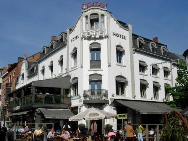 Hotellikuvia: , Hasselt
