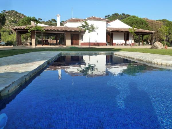 Hotel Pictures: Casa El Coto, Las Jaras