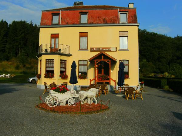 Hotel Pictures: B&B Le Petit Normand, Jalhay