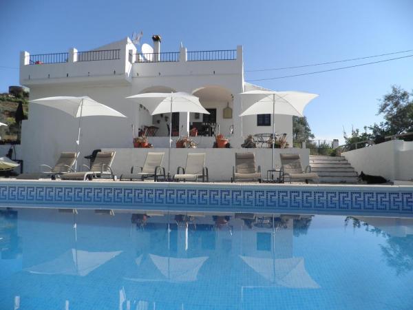 Hotel Pictures: Casa Colina, Comares