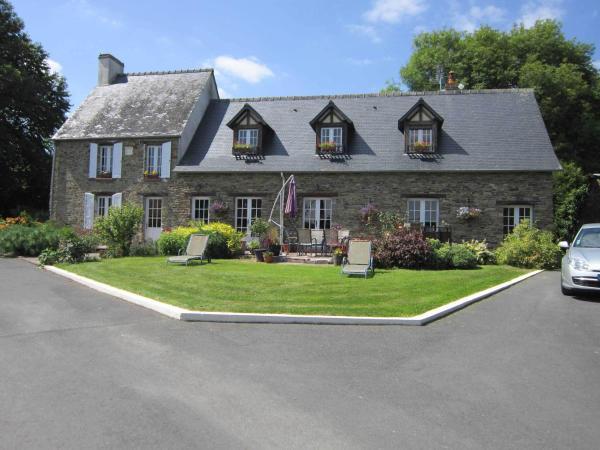 Hotel Pictures: L'Anctovillière, Anctoville