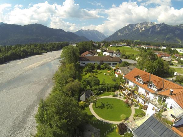 Hotelfoto's: Pension beim Krümmling, Reutte