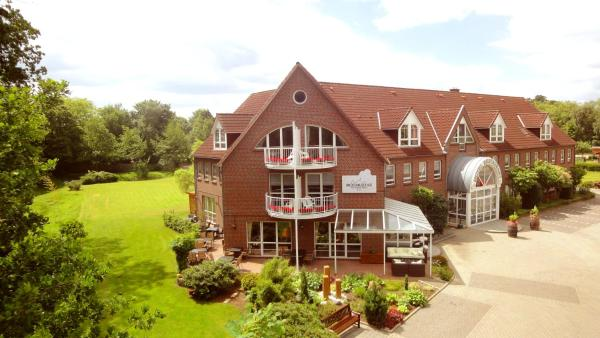 Hotel Pictures: , Wildeshausen