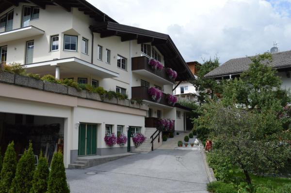 Hotellbilder: Apart Brigitte, Hippach